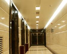 云南红塔(烟草)集团总部行政办公楼室内照明工程