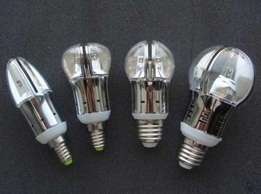 SFT-玉兰系列 LED普通照明灯泡