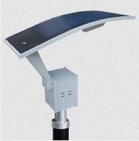 柔性太阳能LED路灯