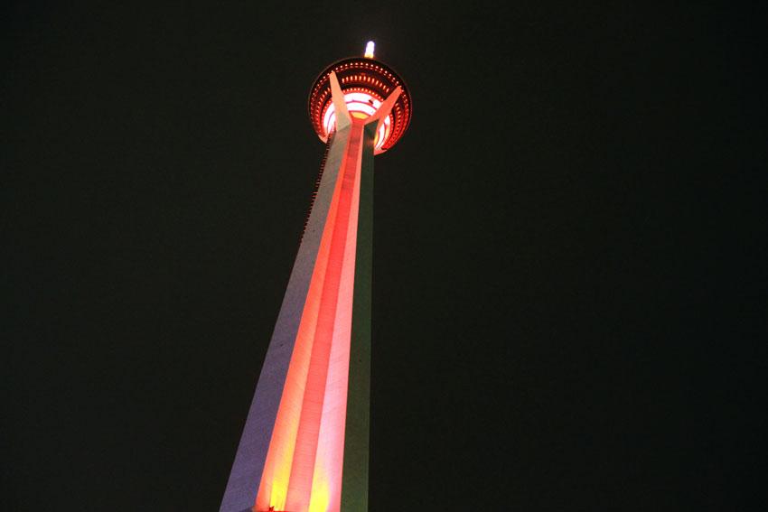 首页 报名展示 案例赏析  项目名称:        四川广播电视塔led照明