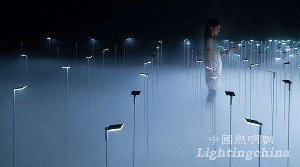 漫步纱华 -- OLED面板设计案例