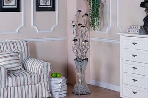 个性铝灯具现代客厅灯具