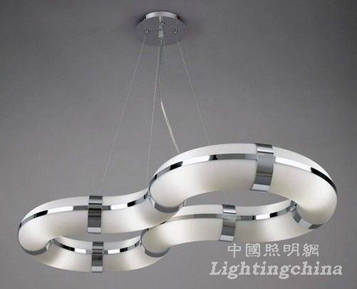 """""""变形金刚""""LED灯具颠覆设计理念"""