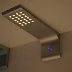安装时的注意事项编辑本段 吊柜底灯 吊柜底灯用于台面及水槽
