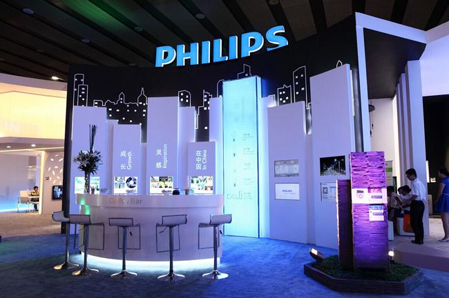 飞利浦:照明的未来是智能互联