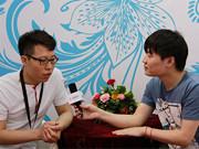 专访熙正照明电器市场经理王东