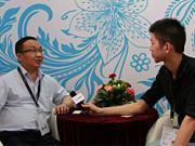 专访诺亚光电技术总监严国军