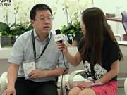 专访杭州鸿雁电器有限公司总裁王米成