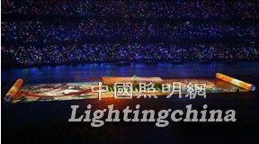 北京奥运会弘扬国魂