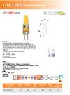 东莞可见优manbetx官方网站登录电器有限公司LED产品画册