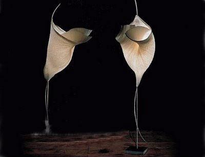 照明灯具的外观工业设计奇趣鉴赏-创意视野