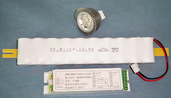 led天花灯投射灯应急电源·供应商机[中国照明网