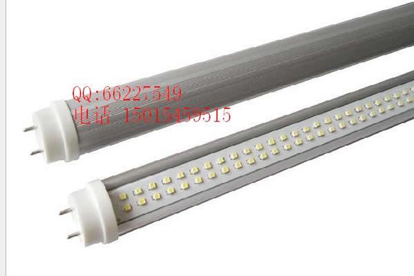 灯管单端输入电路图