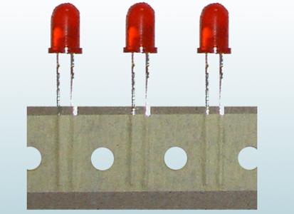 5外弯编带led灯led编带机加工 led支脚编带加工全自动编带机直立式编
