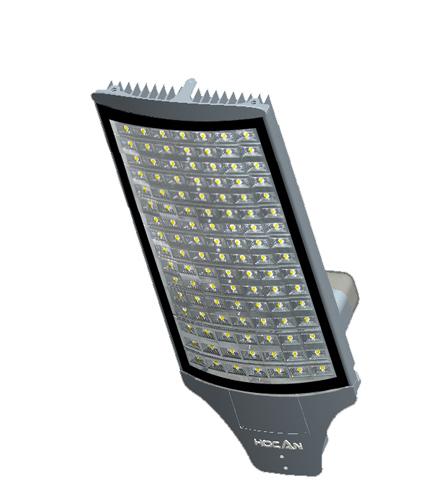 照明商情 > 供应商机详情·供应珠海鸿恺led路灯   产品名称:04款弧形