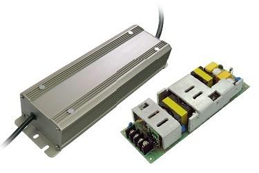 LED多路恒流驱动电源