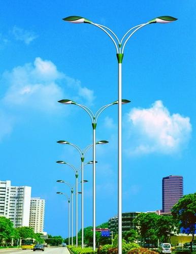 路灯杆·供应商机[中国照明网·照明商业信息]