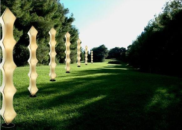 创意/沈阳路灯厂/创意灯具的绝妙创意螺旋式的震撼