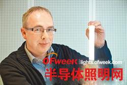 飞利浦新一代LED灯泡原型首秀